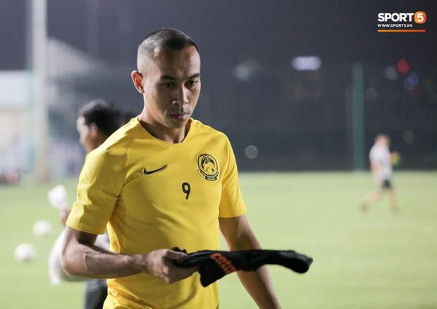 Đội tuyển Malaysia tập trễ hơn kế hoạch vì chờ thầy trò HLV Park Hang-seo - Ảnh 5.