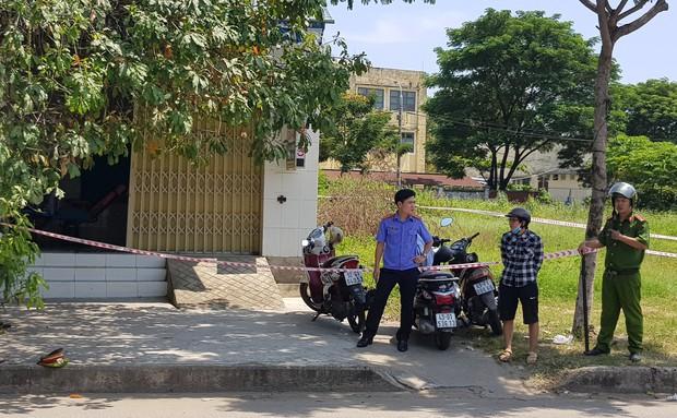 Chân dung tên cướp đâm trọng thương cụ bà 71 tuổi và cô gái sau khi mua dâm trong quán hớt tóc ở Đà Nẵng - Ảnh 3.