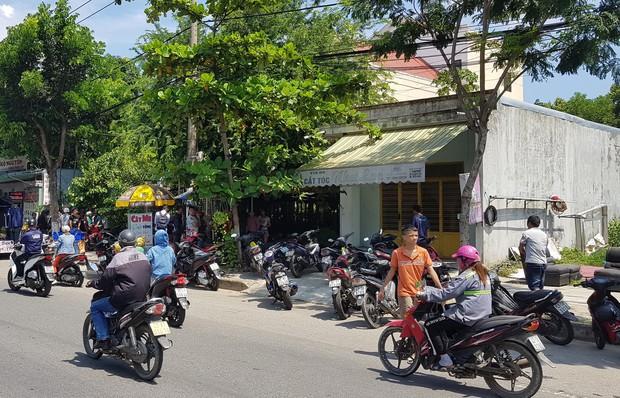 Chân dung tên cướp đâm trọng thương cụ bà 71 tuổi và cô gái sau khi mua dâm trong quán hớt tóc ở Đà Nẵng - Ảnh 4.
