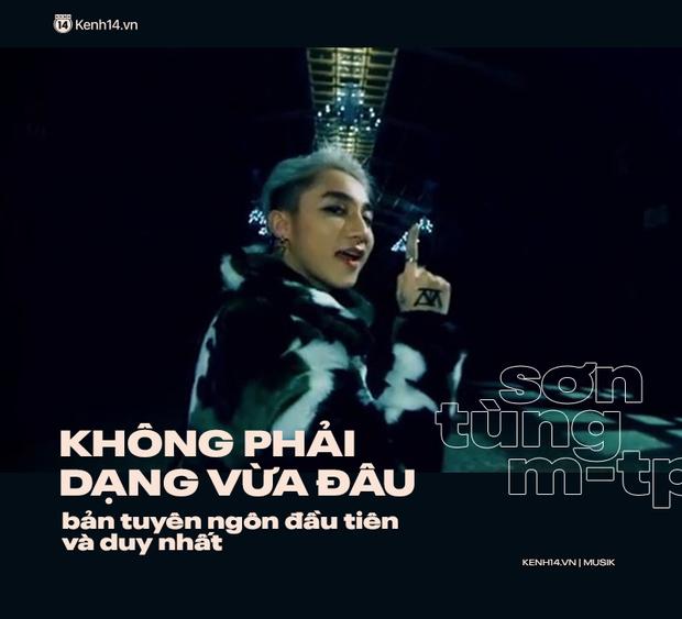 Tròn 7 năm debut của Sơn Tùng M-TP: từ chàng ca sĩ Underground đến ngôi sao đưa nhạc Việt lên tạp chí Billboard! - Ảnh 7.