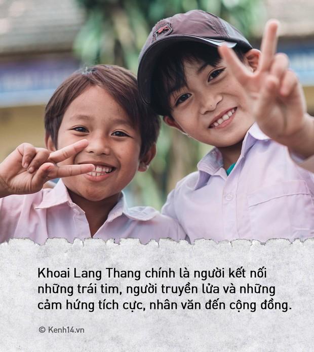 Hạt nắng vàng đọng lại sau những hành trình của travel blogger Khoai Lang Thang - Ảnh 6.