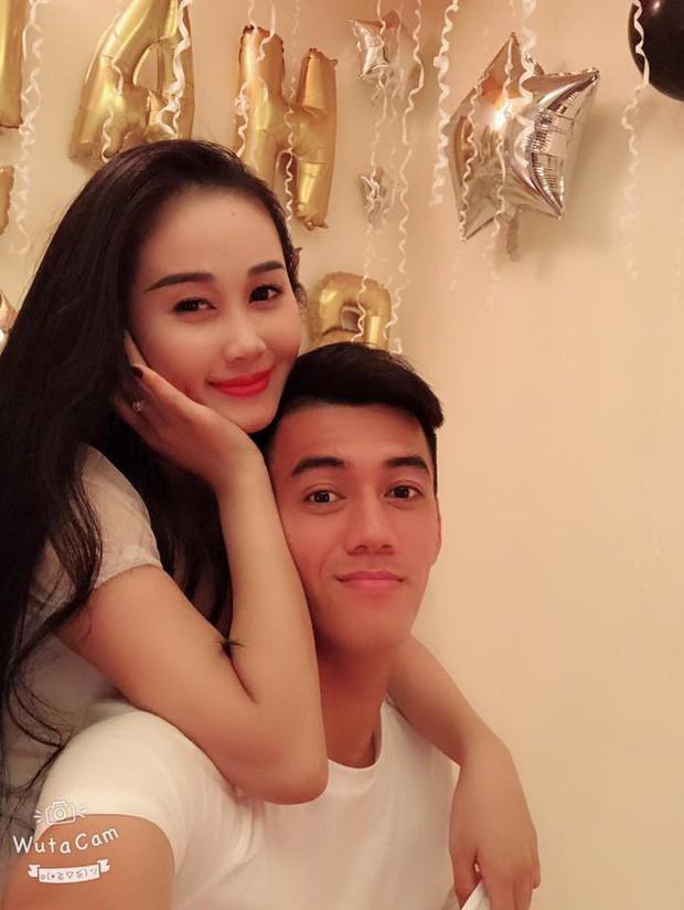 Bạn gái nóng bỏng đăng ảnh được cầu hôn khi Tiến Linh đang hội quân tuyển Việt Nam: Thì ra là đã chia tay? - Ảnh 5.