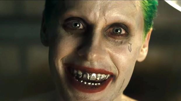 Nhan sắc thật của 6 tài tử hóa thân thành Joker: Toàn lọt top quyến rũ nhất mọi thời đại, nhìn loạt ảnh hồi trẻ là rõ - Ảnh 7.