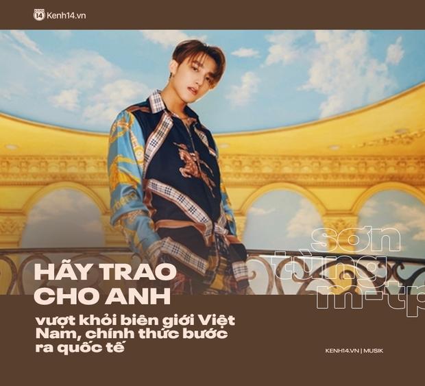 Tròn 7 năm debut của Sơn Tùng M-TP: từ chàng ca sĩ Underground đến ngôi sao đưa nhạc Việt lên tạp chí Billboard! - Ảnh 19.