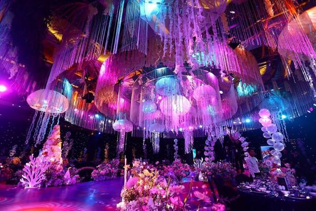 """Soi thực đơn """"siêu đám cưới"""" của rich kid Giang Lê: ná thở vì toàn món thượng hạng, số lượng cực nhiều - Ảnh 3."""