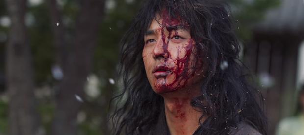 """""""My Country"""" mở đầu đẫm máu và nước mắt: Rất lâu mới thấy lại Hàn Quốc làm phim cổ trang đỉnh đến vậy! - Ảnh 16."""