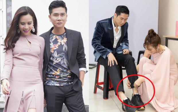 Hồ Hoài Anh - Lưu Hương Giang chính là cặp đôi vàng hiếm có của Vpop: Chồng đàn vợ hát cùng thăng hoa, là cặp đôi quyền lực tại các cuộc thi âm nhạc - Ảnh 3.