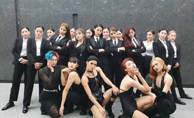 Chỉ có 2 nhóm nhạc sở hữu sân khấu vượt 10 triệu view, show Queendom có đúng là bệ phóng cho các girlgroup? - Ảnh 2.