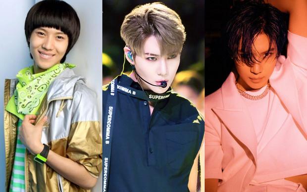 Hiếm có khó tìm: Một idol debut 4 lần trong 11 năm, làm tân binh của cả 3 thế hệ Kpop - Ảnh 1.