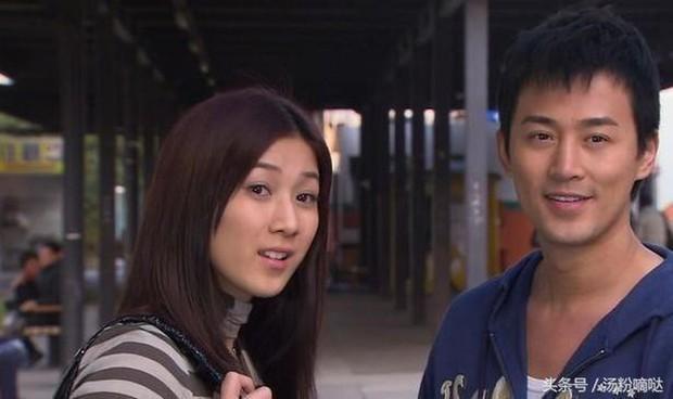 Hội bồ yêu cũ màn ảnh của Lâm Phong: Ai cũng ship Xa Thi Mạn nhưng bị đồn phim giả tình thật với Chung Gia Hân - Ảnh 11.
