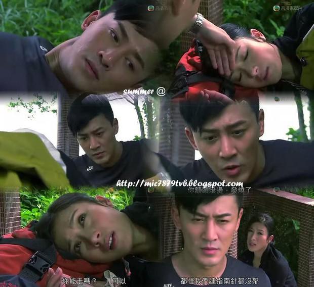 Hội bồ yêu cũ màn ảnh của Lâm Phong: Ai cũng ship Xa Thi Mạn nhưng bị đồn phim giả tình thật với Chung Gia Hân - Ảnh 6.