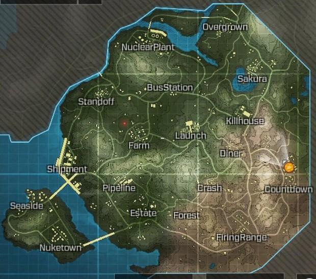 Tất tần tật thông tin bổ ích về các bản đồ của Call of Duty Mobile, đâu là lựa chọn thích hợp với bạn? - Ảnh 8.