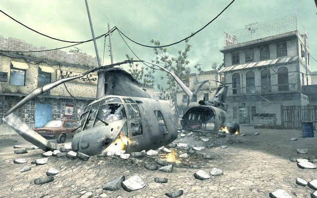 Tất tần tật thông tin bổ ích về các bản đồ của Call of Duty Mobile, đâu là lựa chọn thích hợp với bạn? - Ảnh 3.