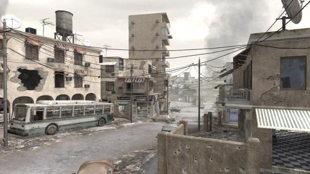 Tất tần tật thông tin bổ ích về các bản đồ của Call of Duty Mobile, đâu là lựa chọn thích hợp với bạn? - Ảnh 1.