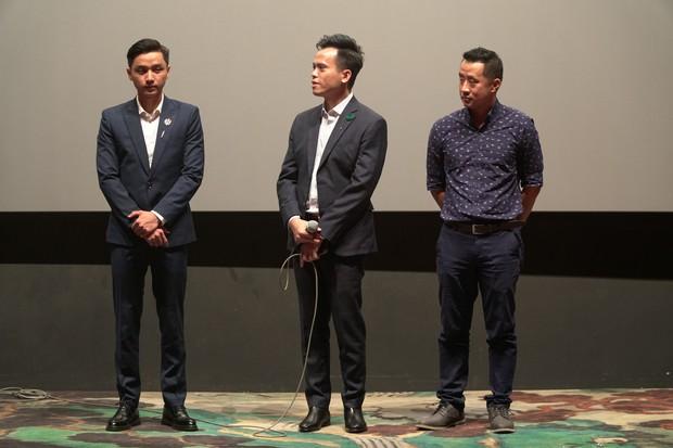 Bắc Kim Thang công chiếu ở LHP Busan, khán giả gật gù tâm đắc: Nhất định phải xem lại lần nữa - Ảnh 2.