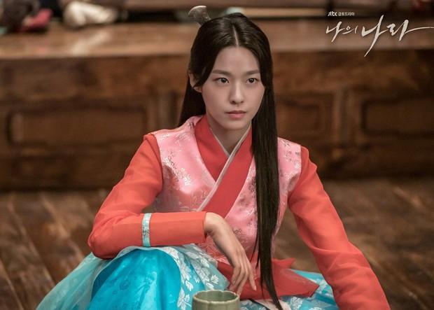 """""""My Country"""" mở đầu đẫm máu và nước mắt: Rất lâu mới thấy lại Hàn Quốc làm phim cổ trang đỉnh đến vậy! - Ảnh 18."""