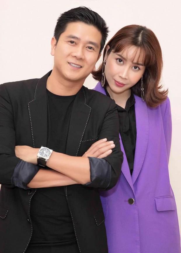 Lưu Hương Giang và Hồ Hoài Anh ly hôn sau 14 năm gắn bó? - Ảnh 1.