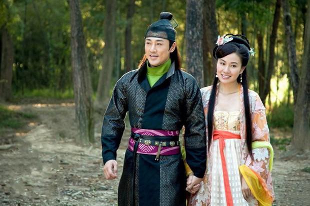 Hội bồ yêu cũ màn ảnh của Lâm Phong: Ai cũng ship Xa Thi Mạn nhưng bị đồn phim giả tình thật với Chung Gia Hân - Ảnh 3.