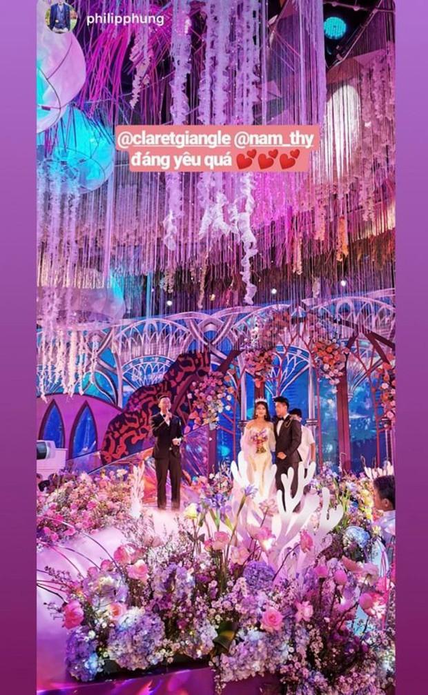 """Soi thực đơn """"siêu đám cưới"""" của rich kid Giang Lê: ná thở vì toàn món thượng hạng, số lượng cực nhiều - Ảnh 13."""