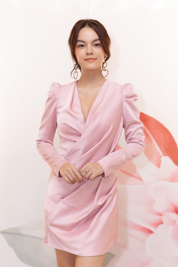Lưu Hương Giang khoe nhan sắc hậu thừa nhận thẩm mỹ, hội ngộ dàn sao Việt đình đám tại sự kiện - Ảnh 3.