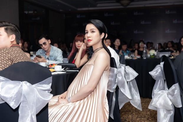 Lưu Hương Giang khoe nhan sắc hậu thừa nhận thẩm mỹ, hội ngộ dàn sao Việt đình đám tại sự kiện - Ảnh 6.