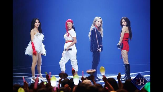 Chỉ có 2 nhóm nhạc sở hữu sân khấu vượt 10 triệu view, show Queendom có đúng là bệ phóng cho các girlgroup? - Ảnh 11.