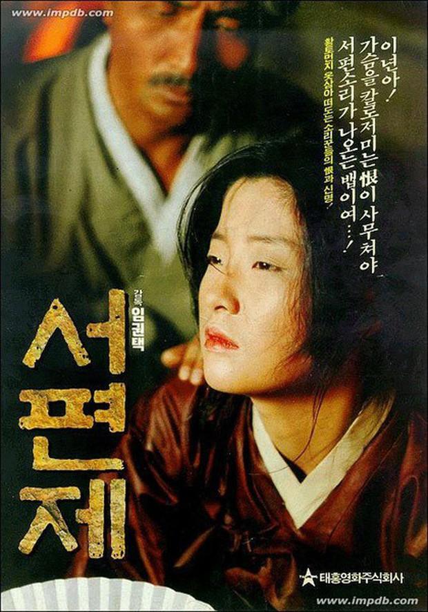 10 bộ phim huyền thoại của điện ảnh Hàn Quốc: Chốt sổ là tác phẩm có cái kết khiến cả thế giới chấn động - Ảnh 7.