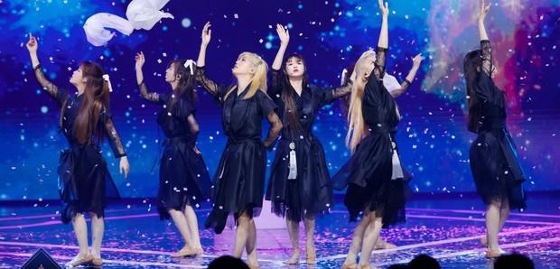 Chỉ có 2 nhóm nhạc sở hữu sân khấu vượt 10 triệu view, show Queendom có đúng là bệ phóng cho các girlgroup? - Ảnh 14.