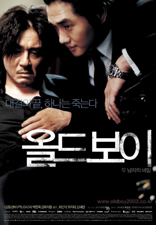 10 bộ phim huyền thoại của điện ảnh Hàn Quốc: Chốt sổ là tác phẩm có cái kết khiến cả thế giới chấn động - Ảnh 10.