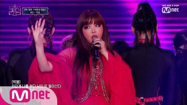 Chỉ có 2 nhóm nhạc sở hữu sân khấu vượt 10 triệu view, show Queendom có đúng là bệ phóng cho các girlgroup? - Ảnh 8.