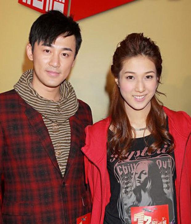 Hội bồ yêu cũ màn ảnh của Lâm Phong: Ai cũng ship Xa Thi Mạn nhưng bị đồn phim giả tình thật với Chung Gia Hân - Ảnh 10.