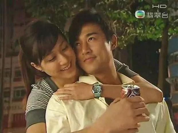 Hội bồ yêu cũ màn ảnh của Lâm Phong: Ai cũng ship Xa Thi Mạn nhưng bị đồn phim giả tình thật với Chung Gia Hân - Ảnh 9.