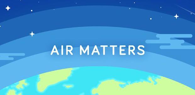 AirVisual biến mất: Còn ứng dụng nào xem chất lượng không khí trên điện thoại, máy tính? - Ảnh 2.