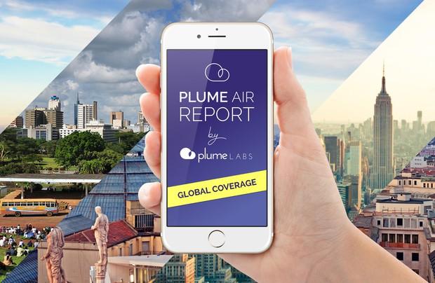 AirVisual biến mất: Còn ứng dụng nào xem chất lượng không khí trên điện thoại, máy tính? - Ảnh 3.