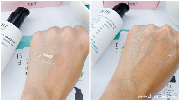 Sợ cảm giác dính dớp khi bôi dưỡng da, đây là 5 sản phẩm thấm rất nhanh mà còn bất hủ về khả năng bù ẩm - Ảnh 2.