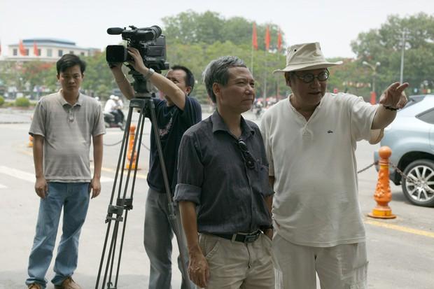 Nhìn lại bộ phim Lưu Quang Vũ - Xuân Quỳnh Gửi Lại: Từng khung hình kỷ niệm về cuộc đời của hai tài năng đoản mệnh! - Ảnh 4.