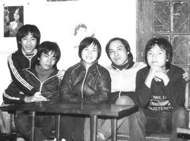 Nhìn lại bộ phim Lưu Quang Vũ - Xuân Quỳnh Gửi Lại: Từng khung hình kỷ niệm về cuộc đời của hai tài năng đoản mệnh! - Ảnh 6.