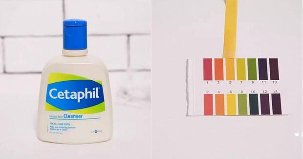 So sánh độ pH của 10 loại sữa rửa mặt phổ biến, bất ngờ khi có loại được đánh giá dịu nhẹ lại dễ khiến da bị tổn thương - Ảnh 3.