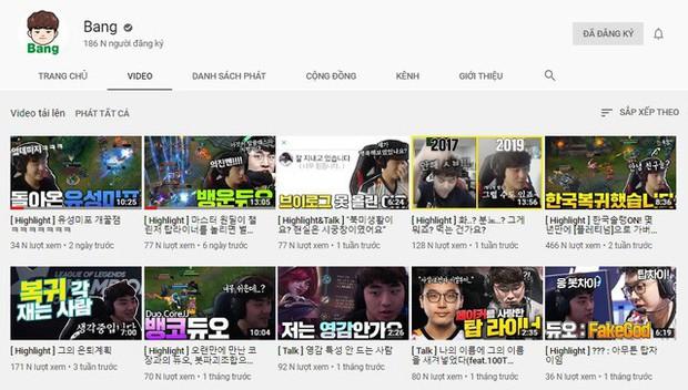 LMHT: Vừa chuyển nghề phóng viên, Ông Bang Vlog đã hào hứng khoe nút bạc vinh danh từ YouTube - Ảnh 3.