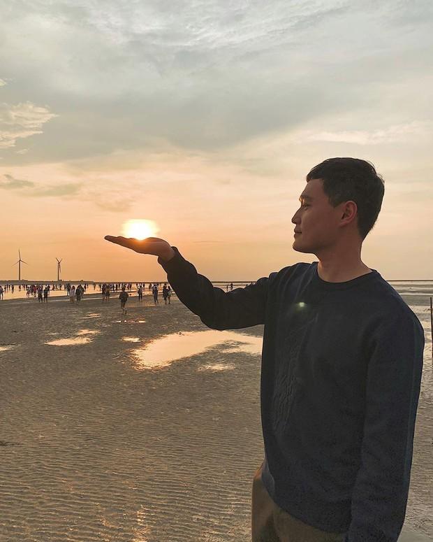 Chàng ca sĩ Quang Vinh bao năm bị đồn là thiếu gia Nguyễn Kim: Bỏ hào quang sân khấu để theo đuổi đam mê du lịch với những bức ảnh chất hơn nước cất - Ảnh 26.