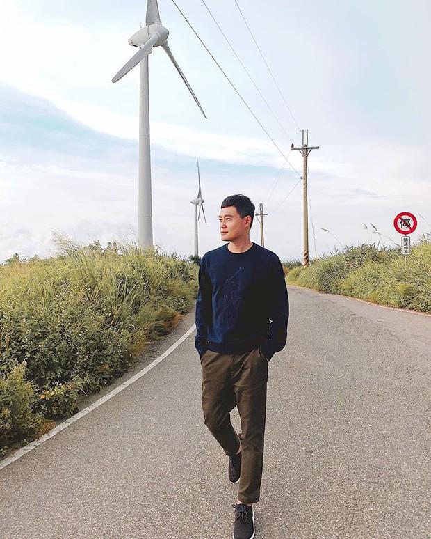Chàng ca sĩ Quang Vinh bao năm bị đồn là thiếu gia Nguyễn Kim: Bỏ hào quang sân khấu để theo đuổi đam mê du lịch với những bức ảnh chất hơn nước cất - Ảnh 28.