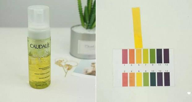 So sánh độ pH của 10 loại sữa rửa mặt phổ biến, bất ngờ khi có loại được đánh giá dịu nhẹ lại dễ khiến da bị tổn thương - Ảnh 4.