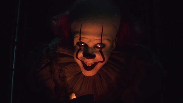 Doanh thu mở màn của bóng hề IT 2 tưởng đã ghê gớm, ai ngờ bị đồng nghiệp Joker đè bẹp! - Ảnh 4.