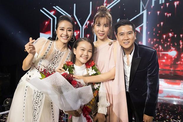 Team Giang Hồ - biểu tượng lớn và khó quên của Giọng hát Việt nhí - Ảnh 4.