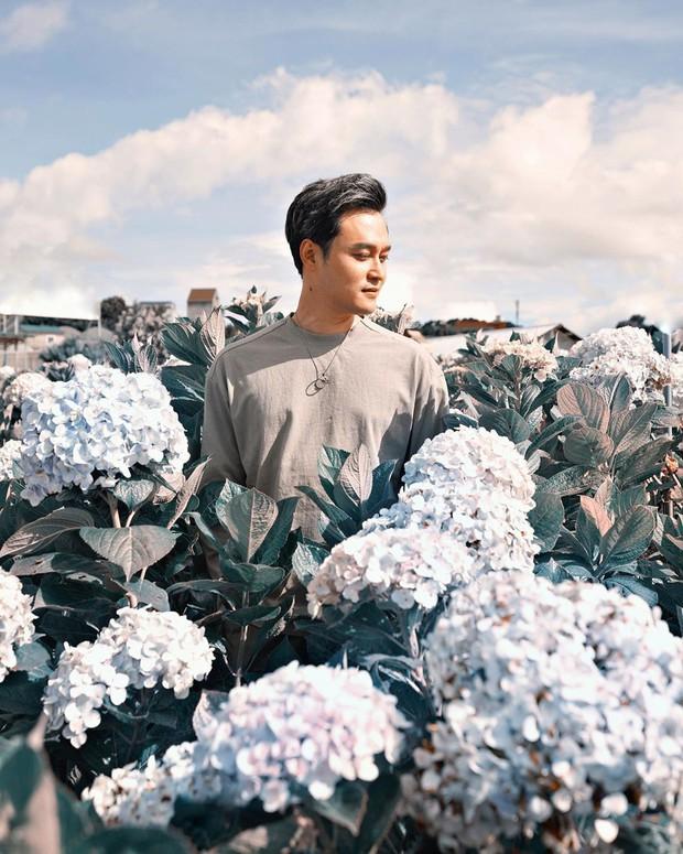 Chàng ca sĩ Quang Vinh bao năm bị đồn là thiếu gia Nguyễn Kim: Bỏ hào quang sân khấu để theo đuổi đam mê du lịch với những bức ảnh chất hơn nước cất - Ảnh 34.