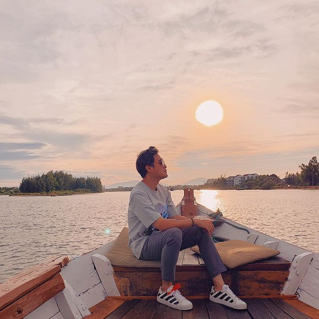 Chàng ca sĩ Quang Vinh bao năm bị đồn là thiếu gia Nguyễn Kim: Bỏ hào quang sân khấu để theo đuổi đam mê du lịch với những bức ảnh chất hơn nước cất - Ảnh 35.