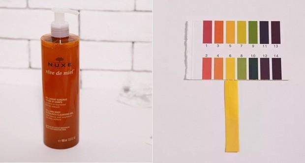 So sánh độ pH của 10 loại sữa rửa mặt phổ biến, bất ngờ khi có loại được đánh giá dịu nhẹ lại dễ khiến da bị tổn thương - Ảnh 6.
