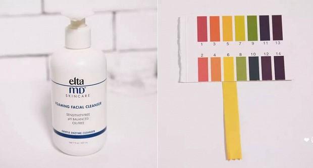So sánh độ pH của 10 loại sữa rửa mặt phổ biến, bất ngờ khi có loại được đánh giá dịu nhẹ lại dễ khiến da bị tổn thương - Ảnh 7.