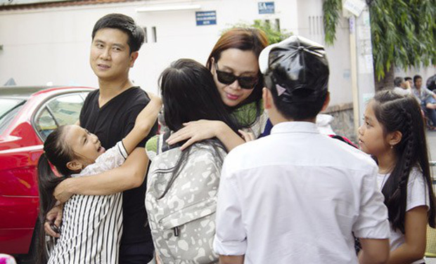 Team Giang Hồ - biểu tượng lớn và khó quên của Giọng hát Việt nhí - Ảnh 6.