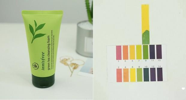 So sánh độ pH của 10 loại sữa rửa mặt phổ biến, bất ngờ khi có loại được đánh giá dịu nhẹ lại dễ khiến da bị tổn thương - Ảnh 10.